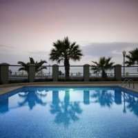 Hotel Mitsis La Vita *** Rodosz