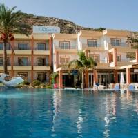 Hotel Olympia Sun *** Faliraki