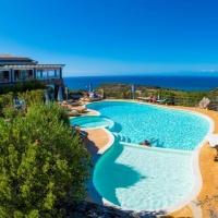 Hotel Bajaloglia Resort **** Alghero (Castelsardo)
