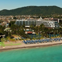 Hotel Blue Horizon **** Rodosz, Trianta