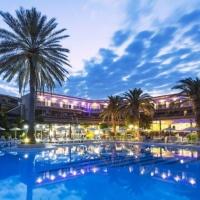 Hotel Cathrin **** Rodosz, Faliraki