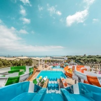 Hotel Caretta Paradise **** Zakynthos, Tragaki