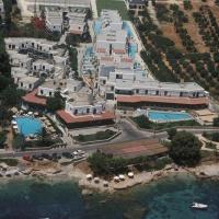 Hotel Hersonissos Maris **** Kréta, Chersonissos