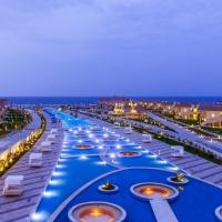 Albatros Sea World Hotel ****+ Marsa Alam
