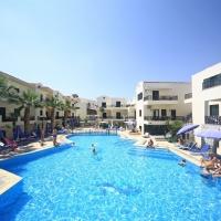 Hotel Diogenis Blue Palace **** Kréta, Gouves