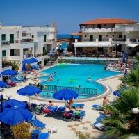 Hotel Diogenis Blue Palace **** Kréta