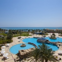 Hotel Sentido Palm Royale *****  Soma Bay