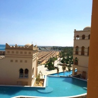 Grand Marina Hotel ***** Hurghada
