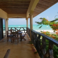 Hotel White Sands Villas & Spa ***** Paje Beach