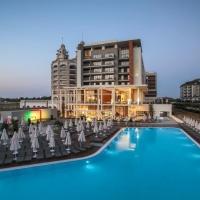 Hotel Riolavitas Spa & Resort ***** Side