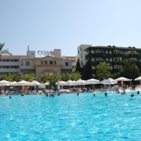 Hotel Cesars Resort Side ***** Side