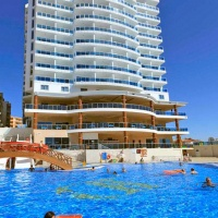 Hotel Diamond Hill Resort ***** Alanya