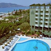 Hotel Ananas **** Alanya