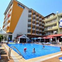 Hotel Arsi **** Alanya