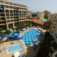 Hotel Club Sun Heaven Family **** Alanya
