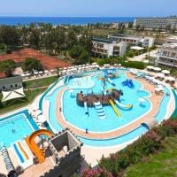 Hotel Club Kastalia ***** Alanya