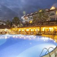 Hotel Seher Resort & Spa *****