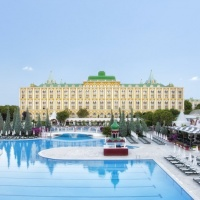 Hotel Asteria Kremlin Palace (ex. PGS) ***** Antalya
