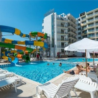 Hotel Best Western Plus Premium Inn **** Napospart (ex-Mariner)