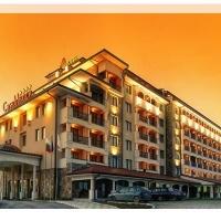 Casablanca Hotel **** Burgasz
