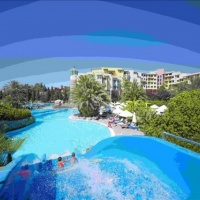 Hotel Limak Arcadia Sport Resort ***** Belek
