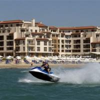 Hotel Obzor Beach Resort **** Burgasz