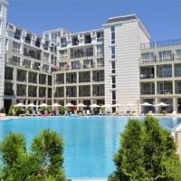Hotel Festa Pomorie Resort **** Pomorie