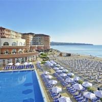 Hotel Sol Luna Bay Resort **** Obzor