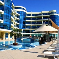 Hotel Marina Holiday Club **** Pomorie