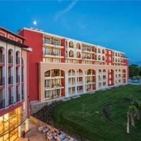 Hotel Via Pontica ***** Burgasz