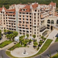 Hotel Royal Castle ***** Elenite