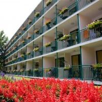 Hotel Trakia ** Napospart