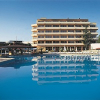 Park Continental Hotel Sunny Beach *** Napospart
