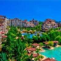 Poseidon Apartments  *** Burgasz