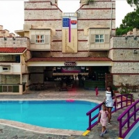 Hotel Ulusoy Kemer Holiday Club ***** Kemer