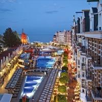 Hotel Orange County Resort ***** Kemer