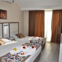 Acar Hotel **** Alanya