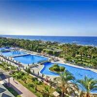 MC Arancia Resort Hotel ***** Alanya