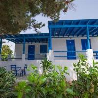 Gialos Apartmanház - Ierapetra