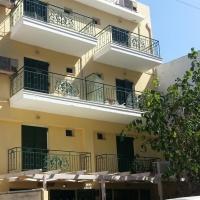Aparthotel DiMare - Agios Nikolaos