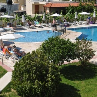 Hotel Nefeli ***+ Lambi
