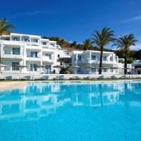 Hotel Dimitra Beach ***** - Psalidi