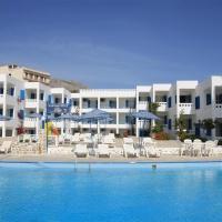 Hotel Kantouni Beach ** Panormos