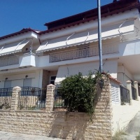 Mária apartmanház Sarti