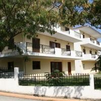 Vila Christos - Polychrono