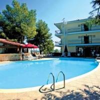 Hotel Esperia *** Tolo