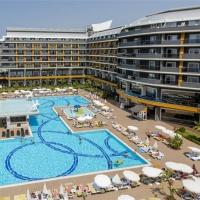 Hotel Senza The Inn Resort & Spa ***** Alanya