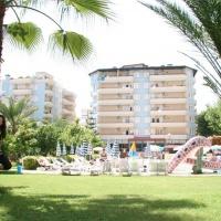 Hotel Elysee Garden *** Alanya