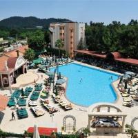 Hotel Armas Kaplan Paradise **** Kemer