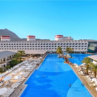 Transatlantik Hotel & Spa **** Kemer